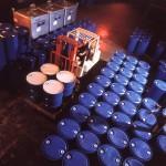 Kyzen Drums